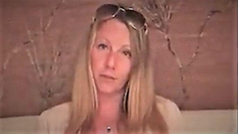 Mother Melanie Batty does not have parental guardianship of Alex