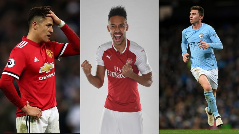 Premier League clubs made some big moves in the January window