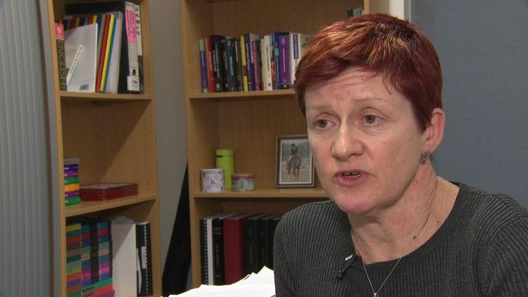 Prof Rachel Elliot
