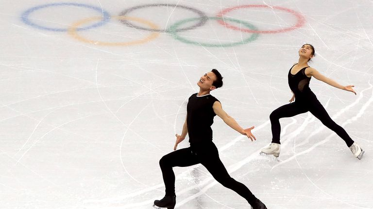Don't be fooled by claims the Olympics has brought peace to the Korean peninsula, Paul Kelso writes