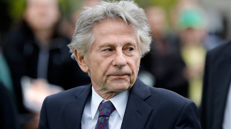 Roman Polanski fled the US after his conviction