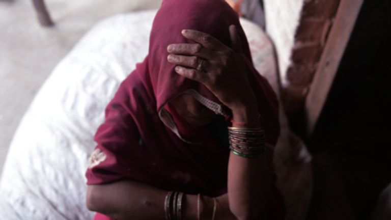 There are a number of countries where men can rape their wives and not face prosecution
