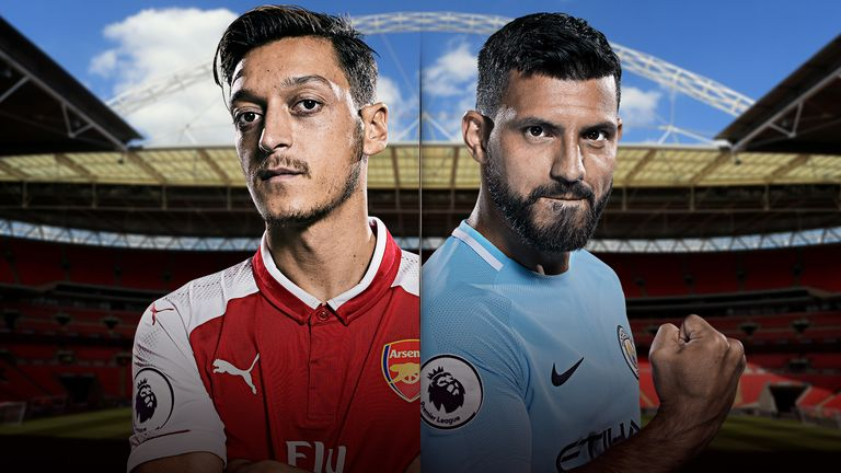 d8f90adbecd Man City v Arsenal  How do Carabao Cup finalists compare in attack ...