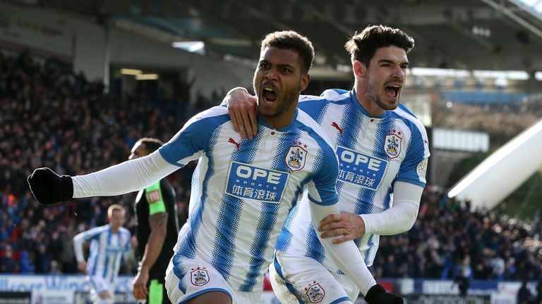0:45                                            Wagner insists keeping Christopher Schindler is a big statement from Huddersfield