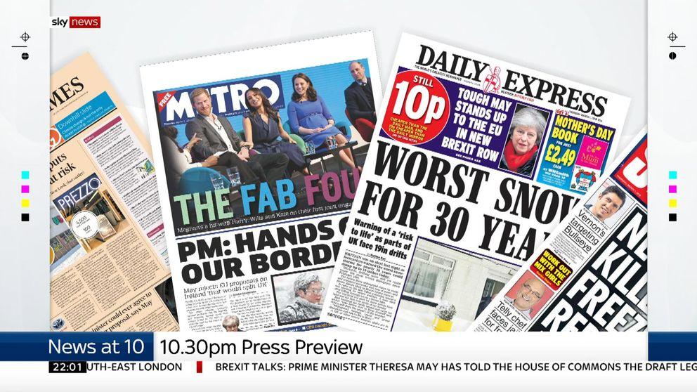 UK NEWSPAPERS PDF DOWNLOAD
