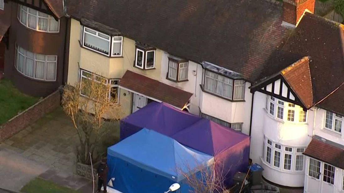 Anti-terror cops probe Russian death in London