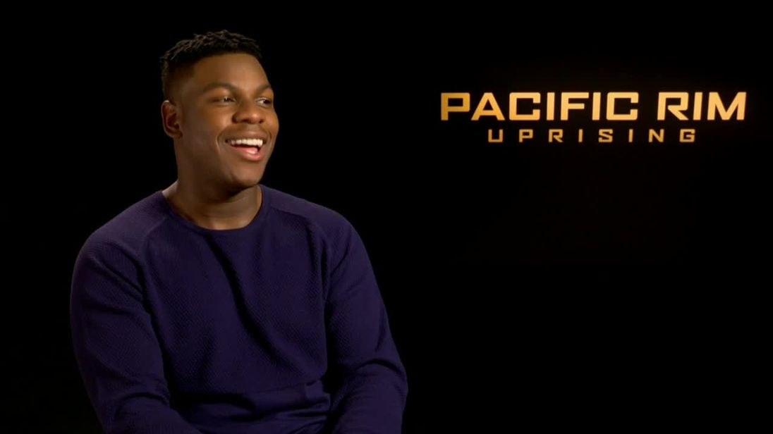 Pacific Rim: Uprising Theatrical Review