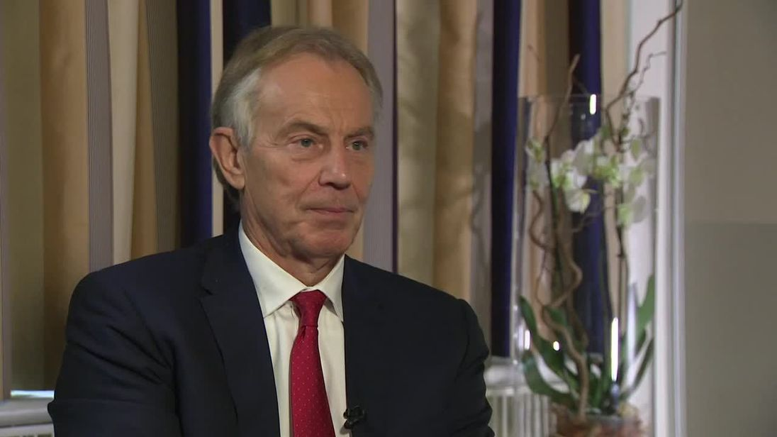 Why Blair's Brexit argument doesn't stand up