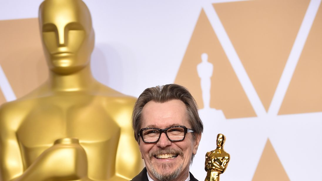Who won what? The list of key Oscar winners