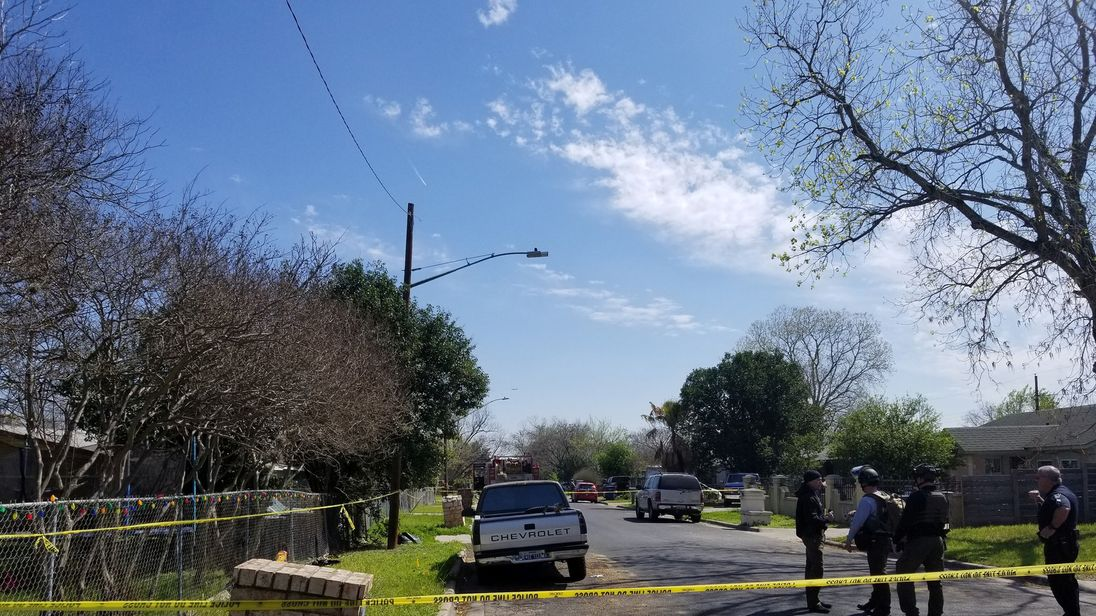 Fifth explosion in Texas as serial bomber hunted