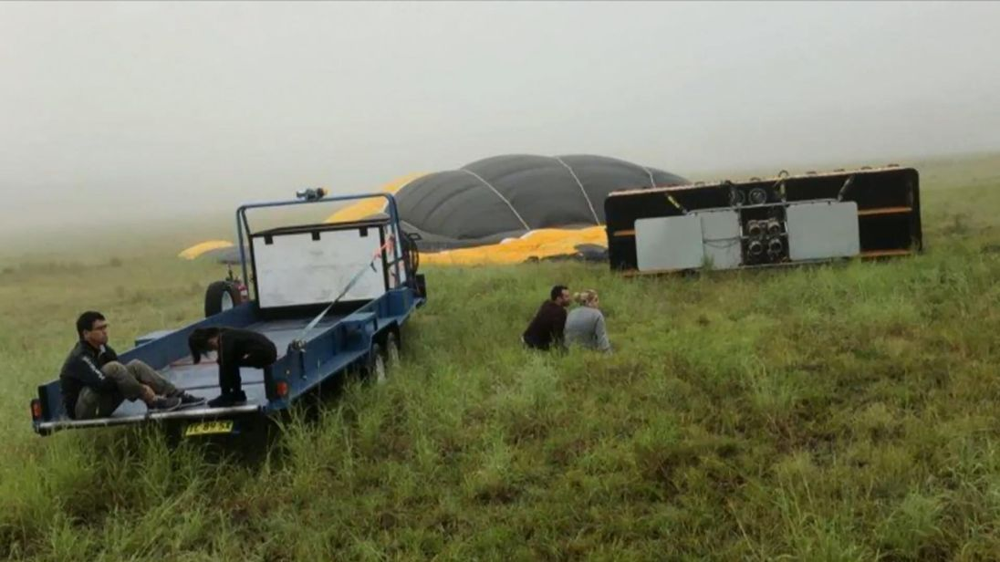 16 people were injured in the crash