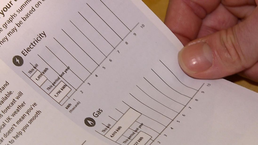 Ofgem bans 'catch-up' bills for energy used more than 12 months ago