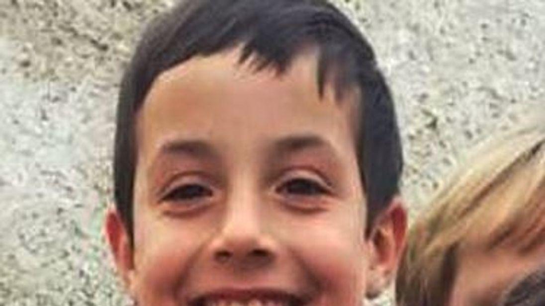 body of missing boy gabriel cruz 8 found in car in spain