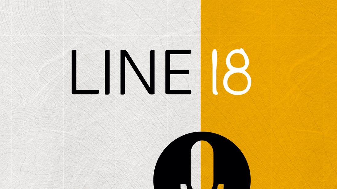 Line 18 Podcast