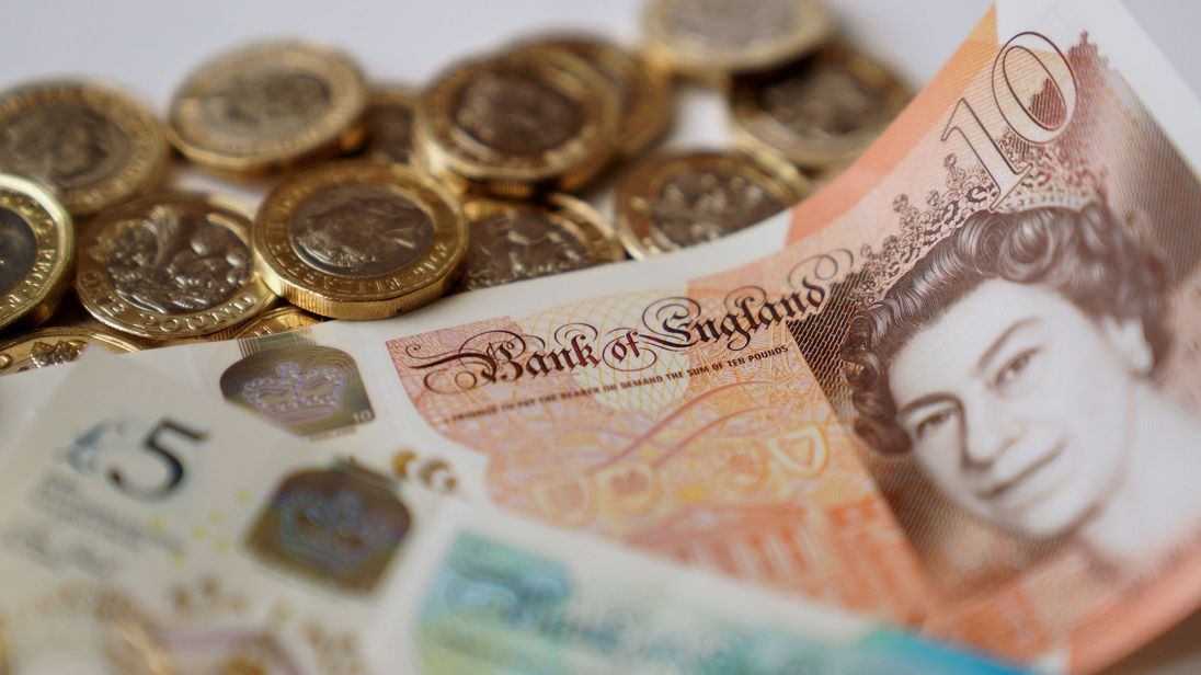 The UK's wealth disparity has been reveaeled