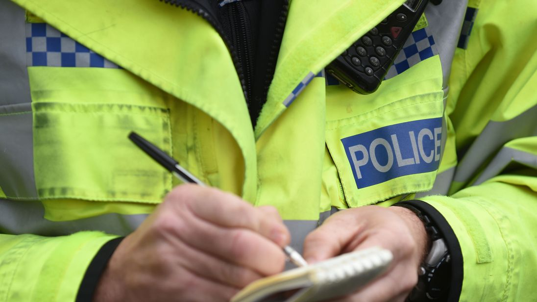 Police have lost track of 460 sex offenders