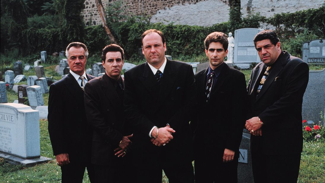 The Sopranos Is Getting A Prequel Movie From David Chase