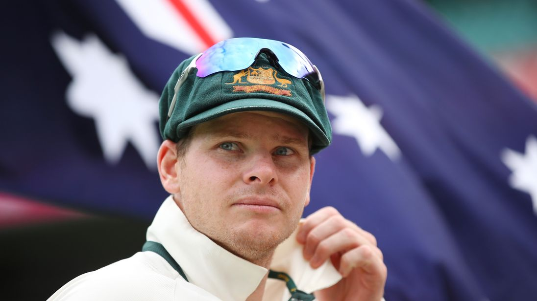 Steve Smith might also lose his captaincy post this controversy. (Sky Sports)