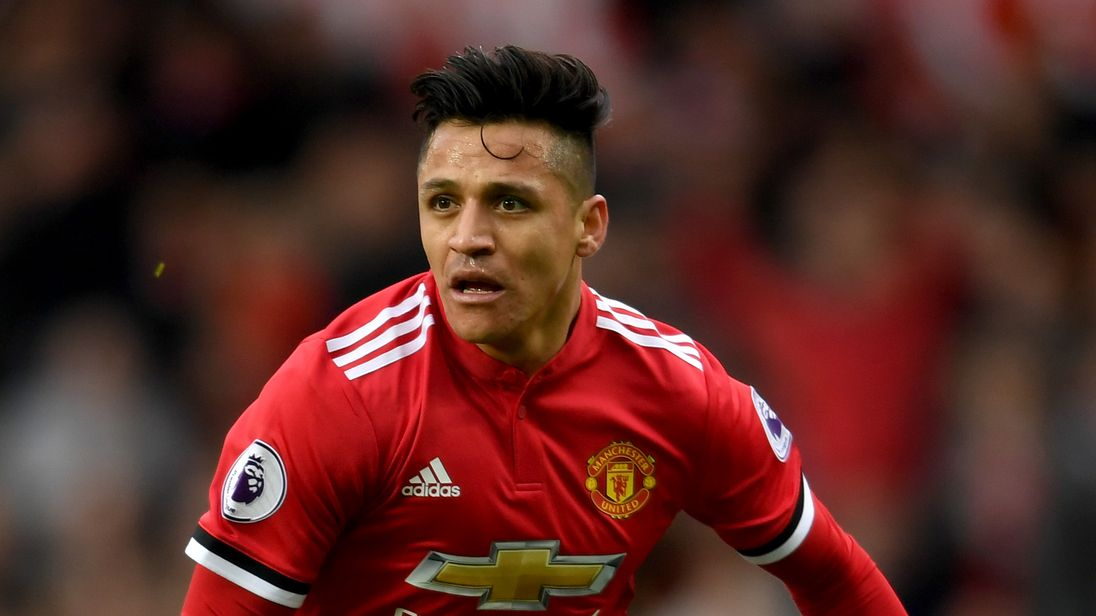 Alexis sanchez unable to travel to usa with manchester united due to alexis sanchez unable to travel to usa with manchester united due to visa issues stopboris Image collections