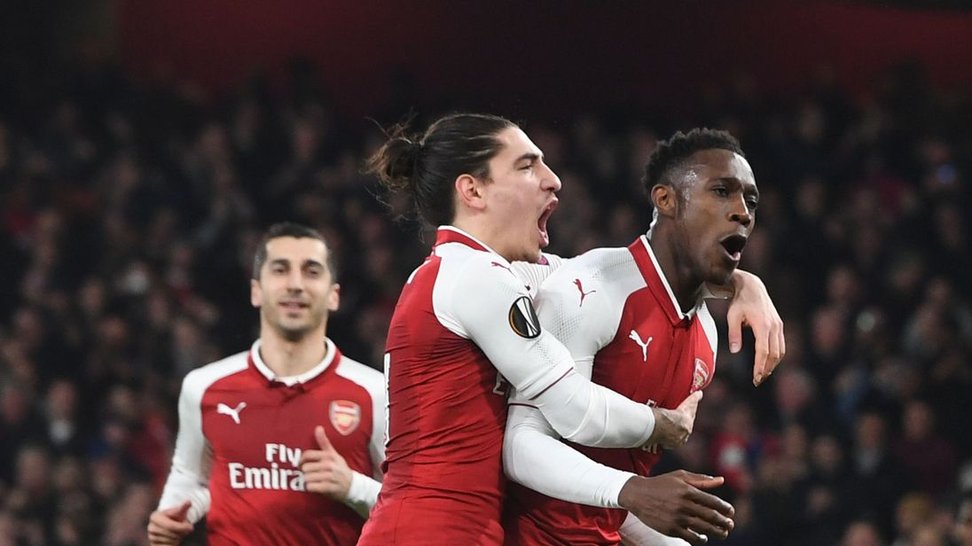 Who is in the Champions League round of 16? - UEFA Champions League - News  - UEFA.com