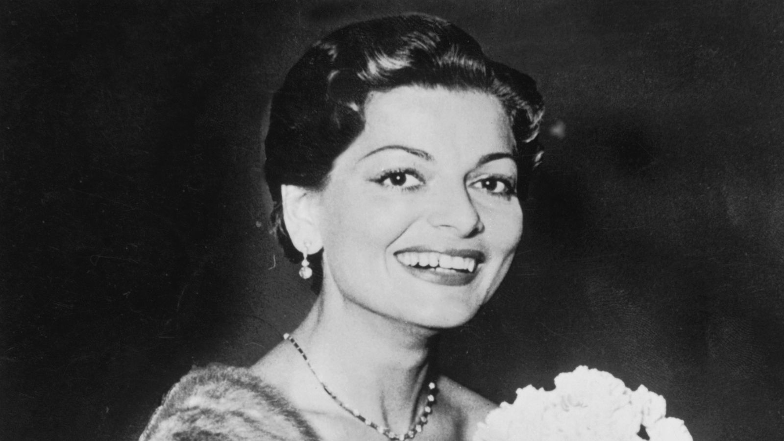 Eurovision's first ever winner Lys Assia dies