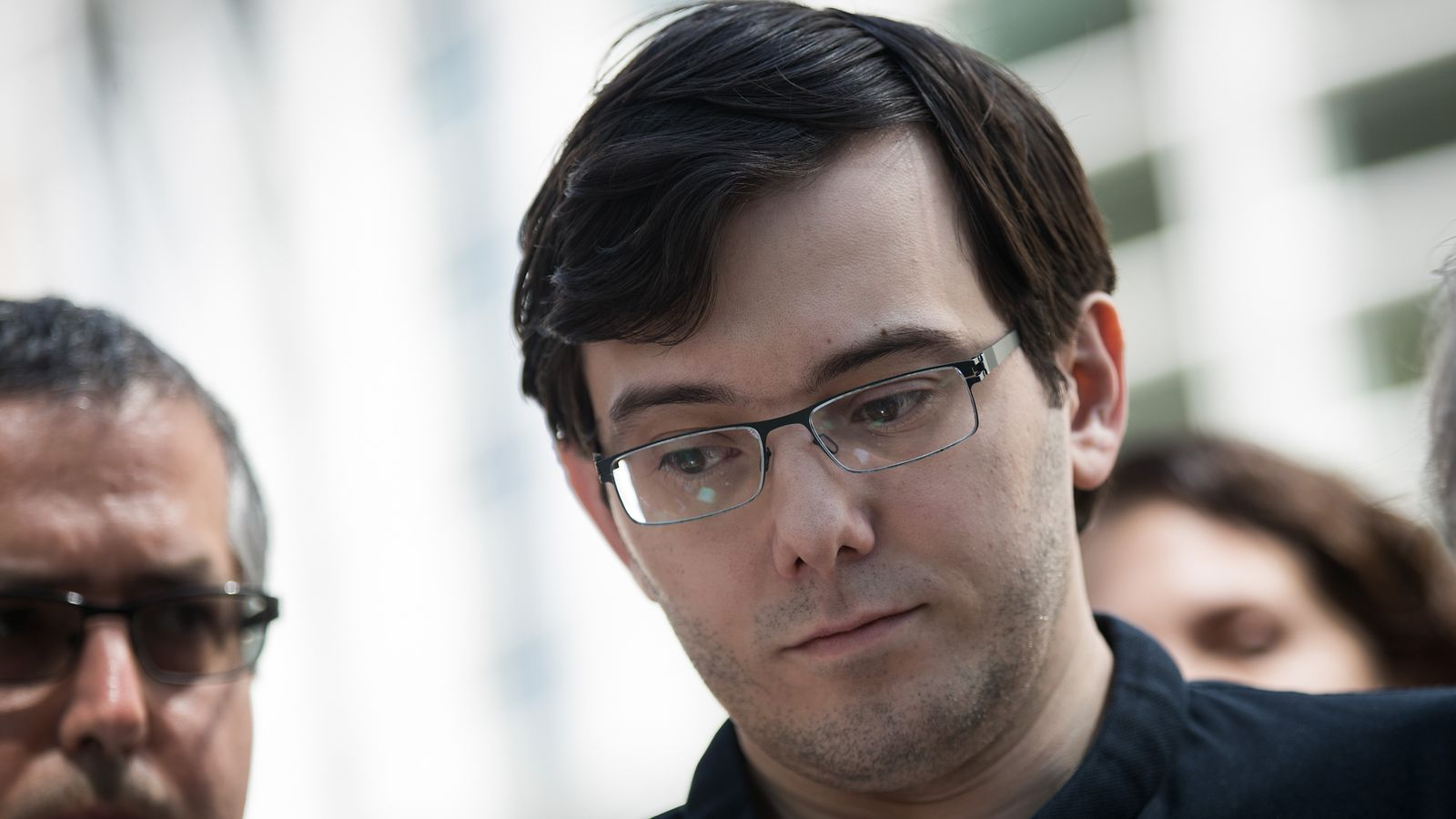 Coronavirus: 'Pharma Bro' who hiked drug price by 5,000% asks for prison release to research COVID-19 treatment