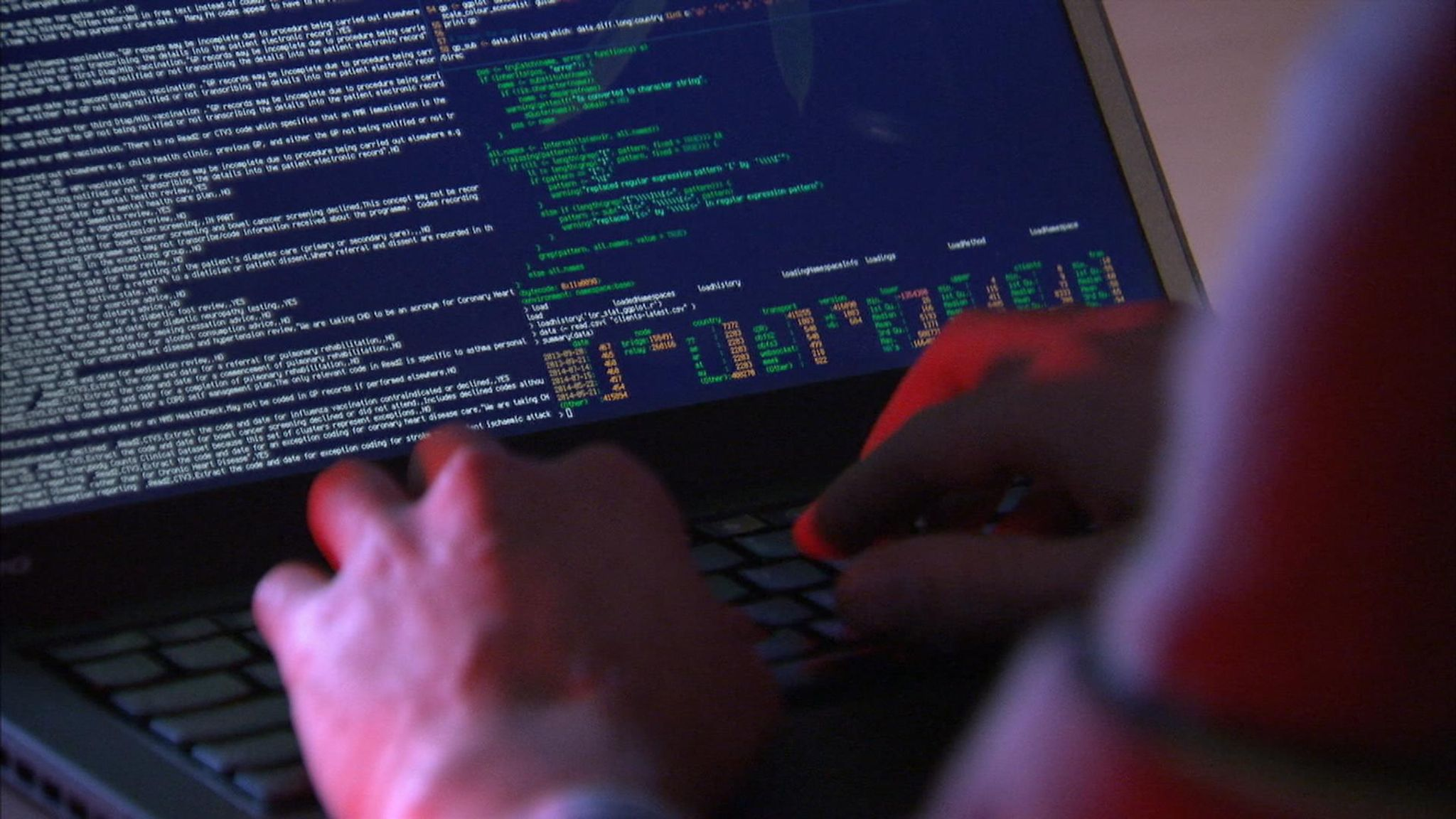 UK cybersecurity firm Sophos bought for £3.1bn by US fund