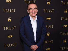 Director Danny Boyle confirmed he is working on the new Bond script