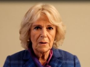 The Duchess of Cornwall is backing a series of animated videos designed to highlight the often hidden signs of domestic abuse.
