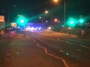 Two women shot dead in east Sussex pic twitter sean derwin
