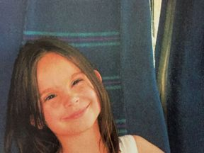 Ellie Butler, six, was beaten to death in her family home in Sutton, south London, in October 2013.