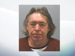 Eric McKenna has been jailed for 23 years after he was convicted of two separate stranger rapes in Gateshead