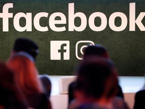 Facebook says it may take legal action