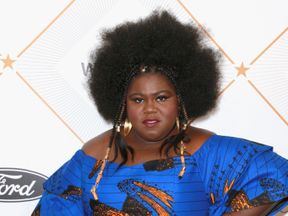 Gabourey Sidibe says she is still paid less than male co-stars despite earning an Oscar nod