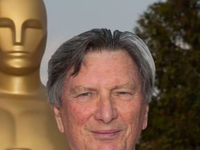 John Bailey attends The Academy Of Motion Picture Arts And Sciences' Oscars Outdoors Screening Of 'Groundhog Day' at Oscars Outdoors on June 29, 2013 in Hollywood, California