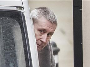 John Worboys was jailed in 2009 for a string of sex attacks on women