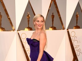 Reese Witherspoon wishes she was asked about her accomplishment instead of her dress