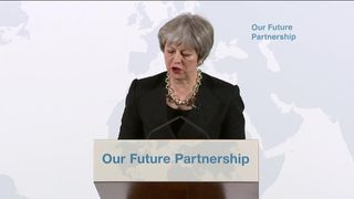 May promises to spell out Brexit strategy