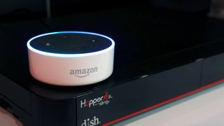 Alexa 'recorded and sent' private conversation