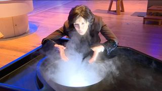 Dame Mary Archer is the Chair of Trustees at the Science Museum