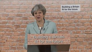 May's €2bn pledge for new affordable homes