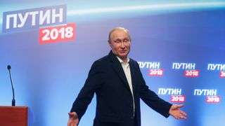 Moscow has consistently denied any involvement in the novichok attack