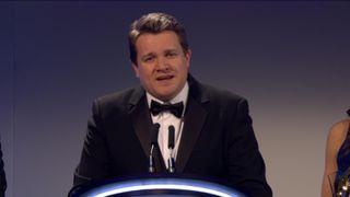 Sky News Correspondent Nick Martin