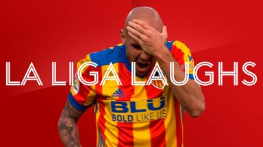 La Liga Laughs: 12th March