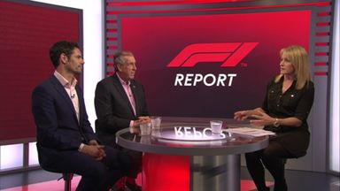 F1 Report Australian GP Review