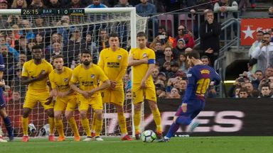 Magical Messi nets 600th career goal
