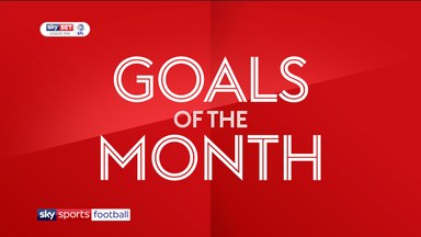 League One GOTM - February