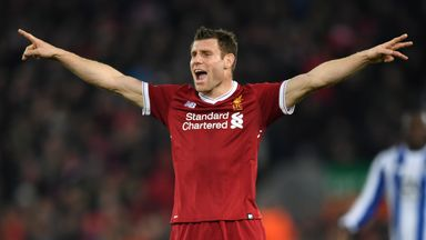 Milner: Signings have settled well