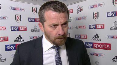 Jokanovic: We expected to win