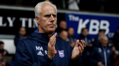 McCarthy: Right time to leave